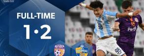 Perth Glory 1:3 Ulsan Hyundai FC