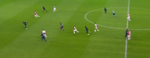 Ajax Amsterdam 3:1 Midtjylland