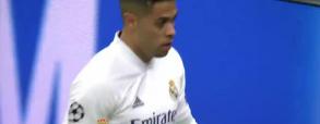 Inter Mediolan 0:2 Real Madryt