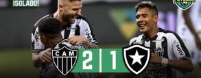 Atletico Mineiro 2:1 Botafogo