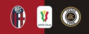 Bologna 2:2 Spezia