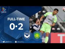 Melbourne Victory 0:2 Beijing Guoan