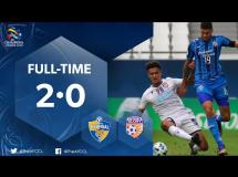 Ulsan Hyundai FC - Perth Glory