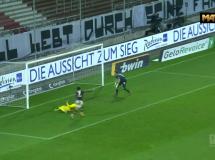 Fc St. Pauli 0:1 Osnabruck