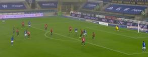 Strasbourg 1:1 Stade Rennes