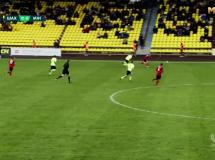Soligorsk 4:2 FC Minsk