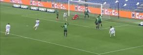 Sassuolo 0:3 Inter Mediolan