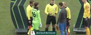 Slavia Mozyr 2:1 Energetik-BGU Minsk