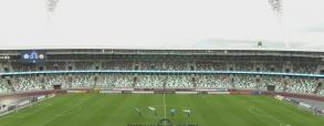 Dynamo Mińsk 0:0 BATE Borysów