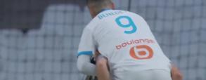 Olympique Marsylia 3:1 Nantes