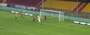 Benevento 1:1 Juventus Turyn