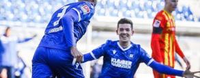 Karlsruher 1:0 Paderborn