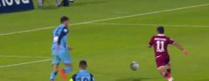 AEL Larissa 0:0 Atromitos Ateny