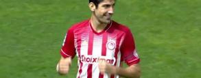 Aris Saloniki 1:2 Olympiakos Pireus