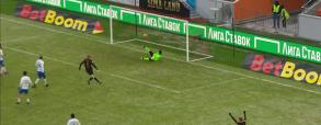 Urał Jekaterynburg 1:0 FC Sochi