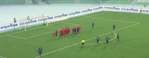 FC Ufa 4:0 FC Tambow