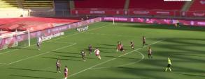 AS Monaco 3:0 Nimes Olympique