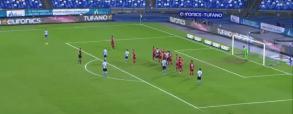 Napoli 4:0 AS Roma
