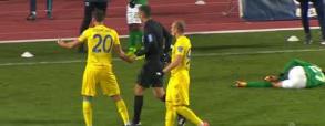 Domzale 3:0 Olimpia Ljubljana