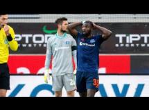 FC Heidenheim 3:2 Hamburger SV
