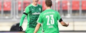FC Nurnberg 2:3 Greuther Furth