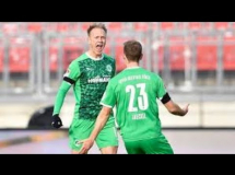 FC Nurnberg 2:3 Greuther Furth