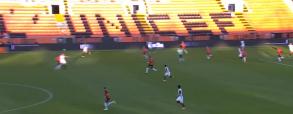 Lorient 0:1 Montpellier