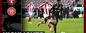 Midtjylland 0:0 Aab Aalborg