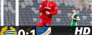 Hammarby 0:1 Norrkoping