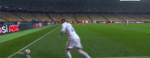 Szachtar Donieck 2:0 Real Madryt