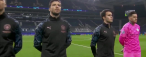FC Porto 0:0 Manchester City