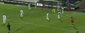 Queens Park Rangers 1:2 Bristol City