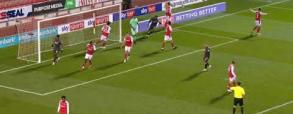 Rotherham United 0:2 Brentford