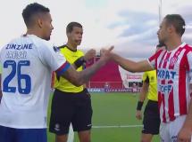 Union Santa Fe 0:0 Bahia