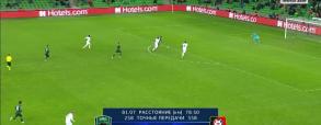 FK Krasnodar 1:0 Stade Rennes