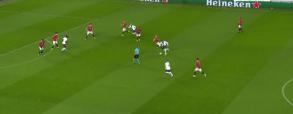 Manchester United 1:3 PSG