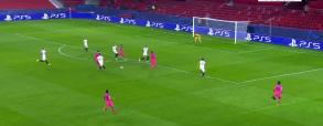 Sevilla FC 0:4 Chelsea Londyn