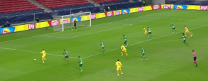 Ferencvaros 0:3 FC Barcelona