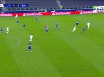 Juventus Turyn 3:0 Dynamo Kijów