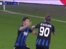 Club Brugge 3:0 Zenit St. Petersburg