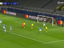 Borussia Dortmund 1:1 Lazio Rzym