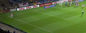 Wycombe 0:1 Stoke City