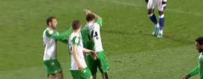 Blackburn Rovers 2:1 Millwall