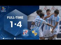 Shanghai Shenhua - Ulsan Hyundai FC