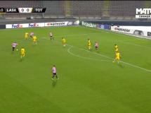 LASK Linz 3:3 Tottenham Hotspur