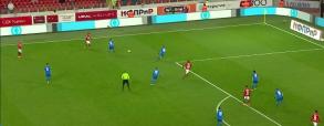 Spartak Moskwa 5:1 FC Tambow
