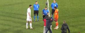 Partizan Belgrad 0:0 Cukaricki