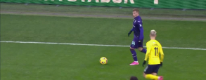 FK Rostov 0:1 FC Ufa
