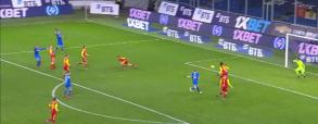 Dynamo Moskwa 3:1 Arsenal Tula