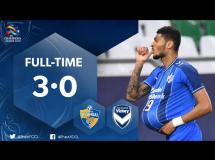 Ulsan Hyundai FC - Melbourne Victory